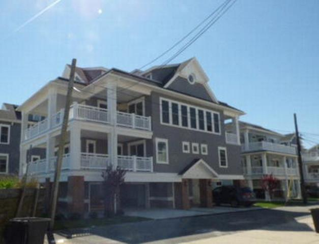 919 Fourth Street , Single, Ocean City NJ