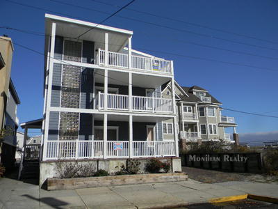925 Second Street , 3rd floor, Ocean City NJ