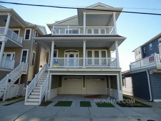 718 Moorlyn Terrace , 2nd Floor, Ocean City NJ