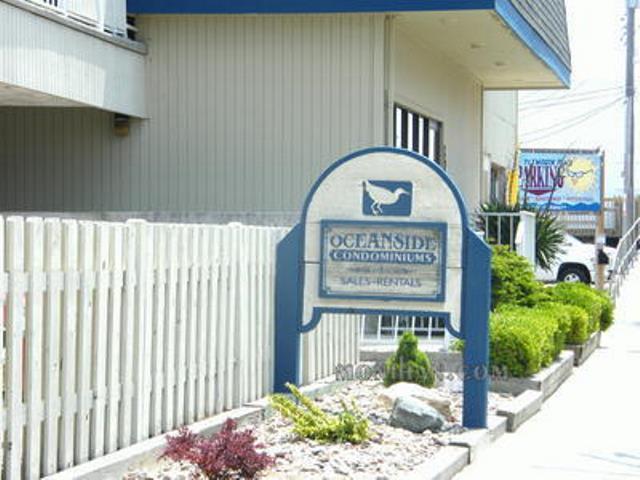 875 Plymouth Place , Unit #2, Ocean City NJ