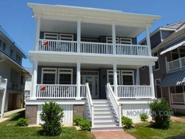 857 Second Street , 1st Floor, Ocean City NJ