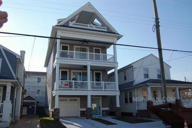 702 First Street , Single, Ocean City NJ