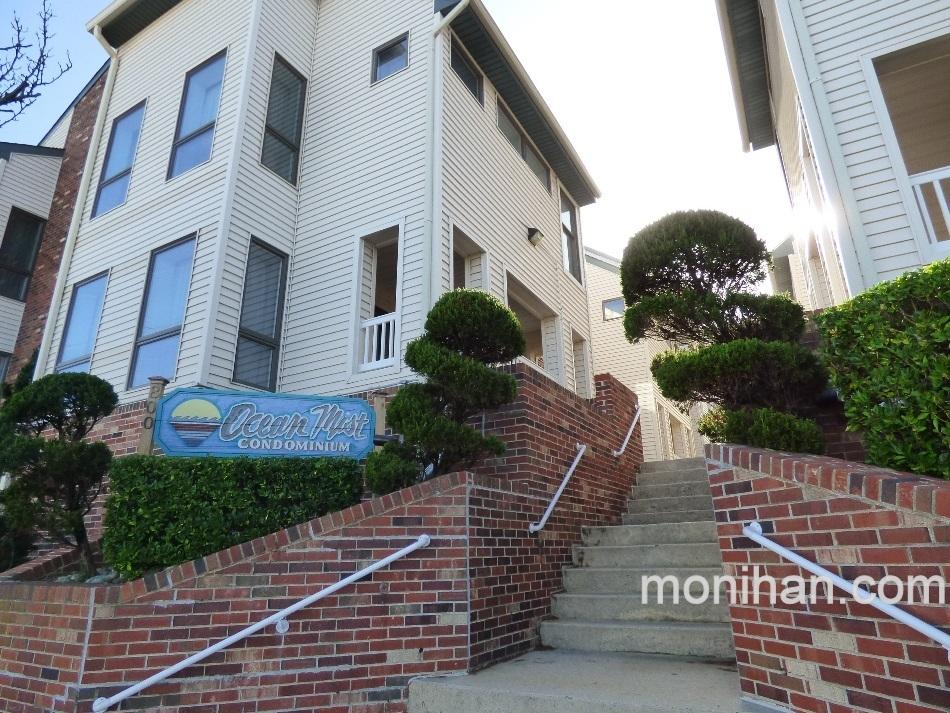 800 Ninth Street , Unit #102, Ocean City NJ