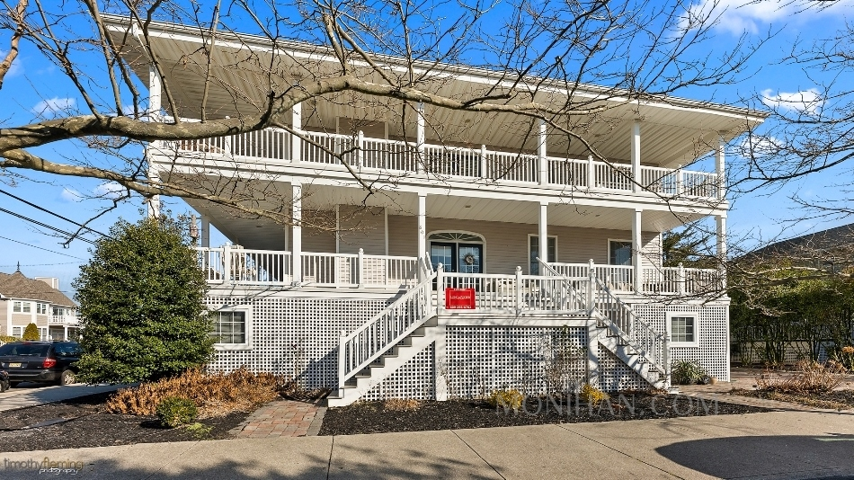 803 Pelham Place , 2nd Floor, Ocean City NJ