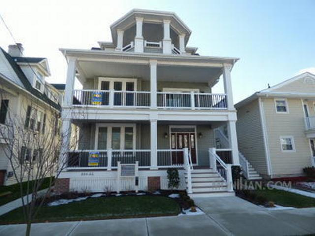 864 Brighton Place , 1st Floor, Ocean City NJ