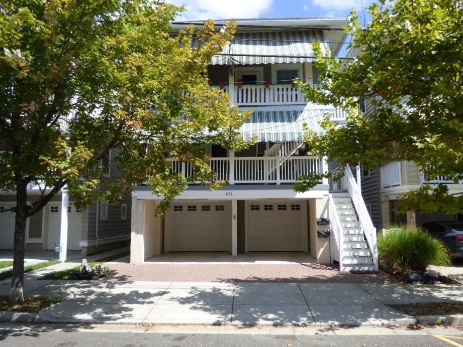 843 Pennlyn Place , 1st Floor, Ocean City NJ