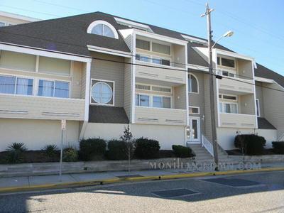 832 Moorlyn Terrace , Unit #101, Ocean City NJ