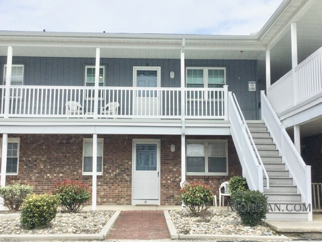 825 Plymouth Place , Unit #18, 2nd Floor, Ocean City NJ