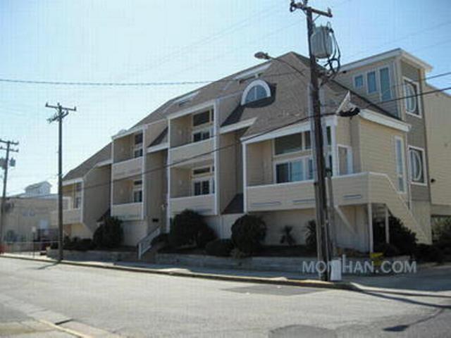 834 Moorlyn Terrace , Unit 204, Ocean City NJ