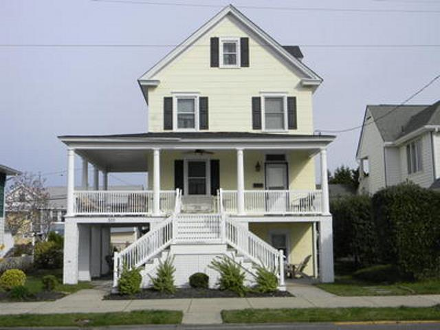 320 Wesley Avenue , Single, Ocean City NJ