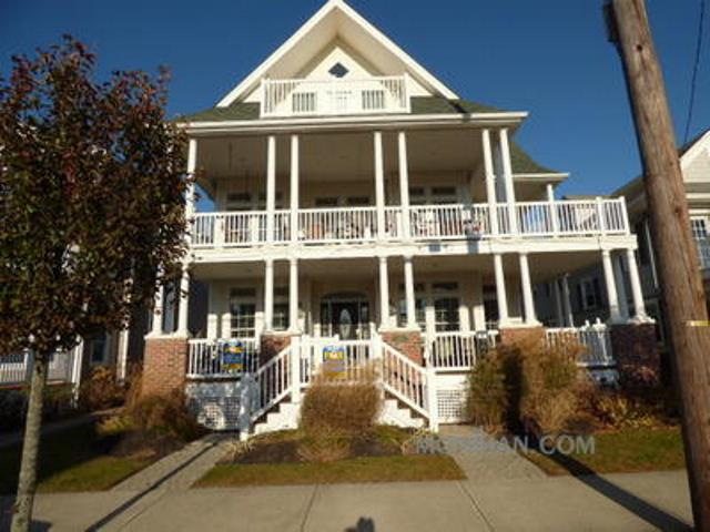 861 Second Street , 1st Floor, Ocean City NJ