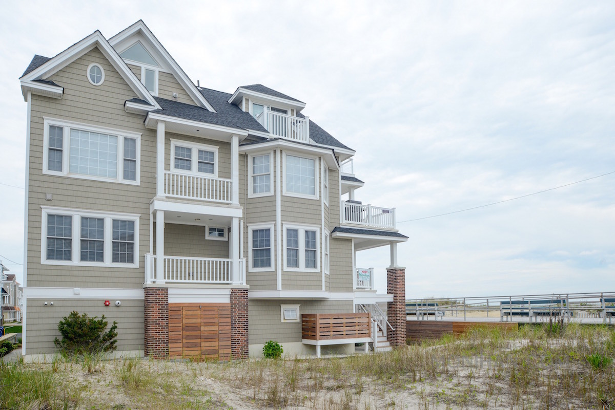 929 Second Street , Single, Ocean City NJ