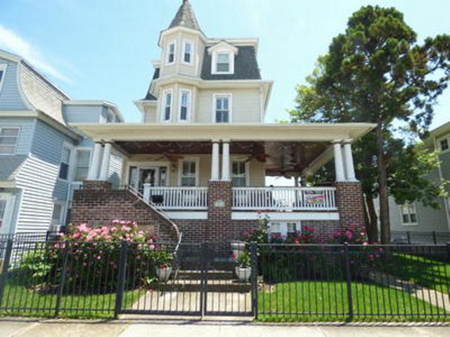 605 Wesley Avenue , Main House, Ocean City NJ