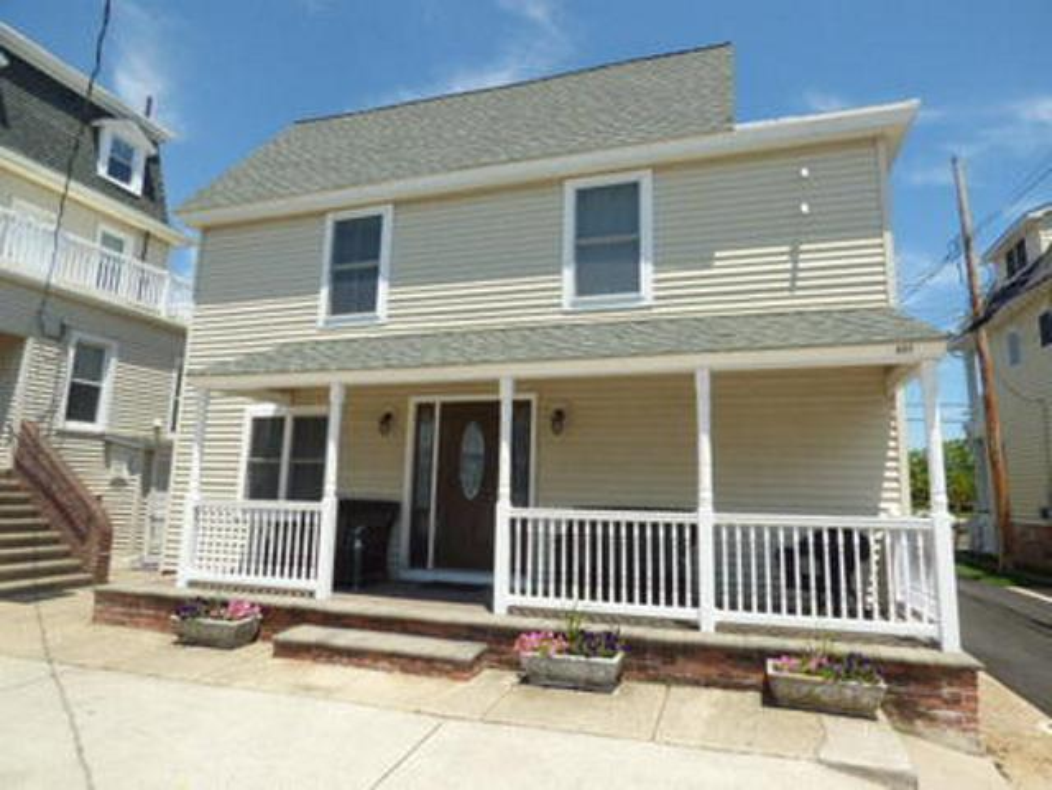 605 Wesley Avenue , Rear Cottage, Ocean City NJ