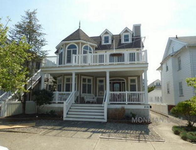 816 St. Charles Place , 1st Floor, Ocean City NJ