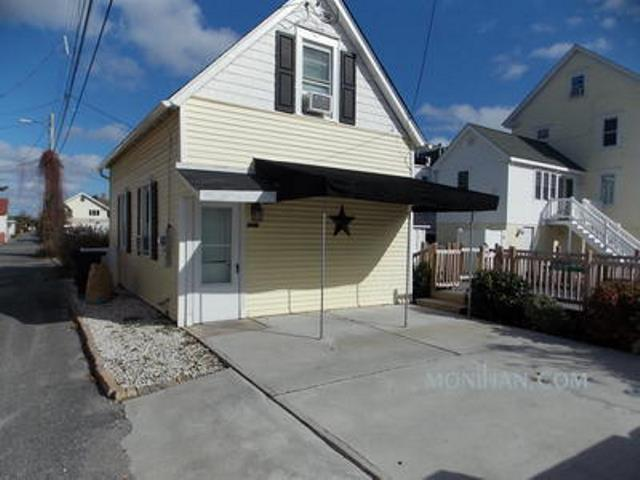 320 Wesley Avenue , Rear Cottage, Ocean City NJ