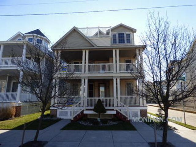 876 Brighton Place , 2nd Floor, Ocean City NJ