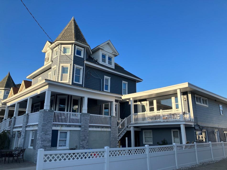 815 Fifth St., Main House , 2nd,3rd,4th floor, Ocean City NJ