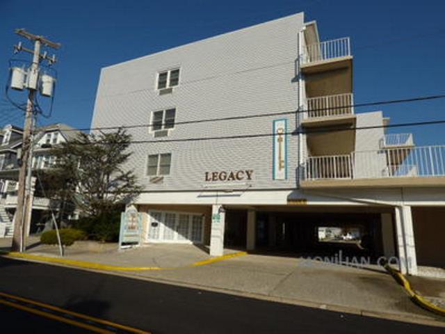 715 Plymouth, The Legacy , Unit #201, Ocean City NJ