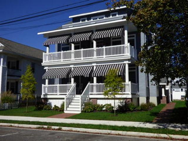 839 Second Street , 2nd & 3rd Floor, Ocean City NJ