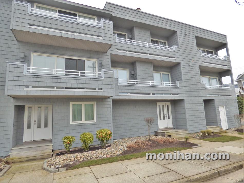 900 Pennlyn Place, #5 , 2nd Floor, Ocean City NJ