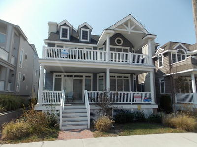 918 Fourth Street , 2nd Floor, Ocean City NJ