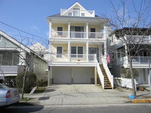 854 Second Street , 1st Floor, Ocean City NJ
