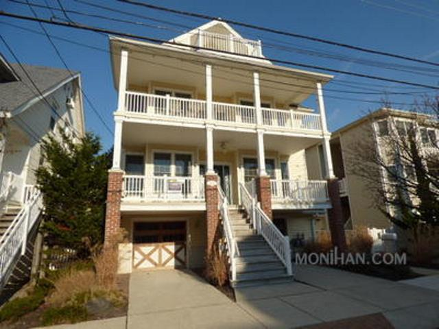 855 Pennlyn Place , 1st Floor, Ocean City NJ