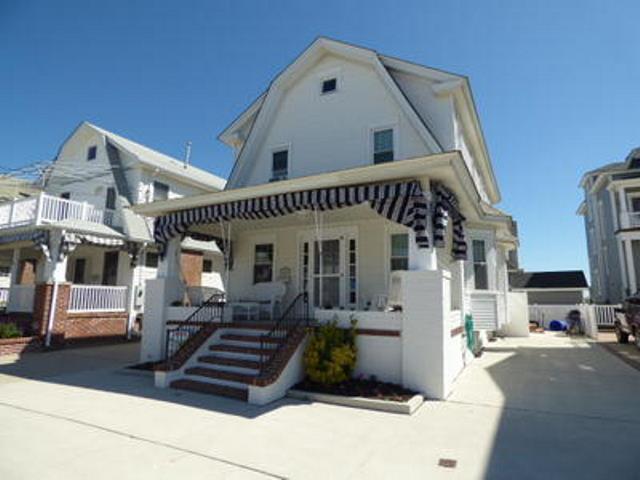 917 Stenton Place , Single, Ocean City NJ