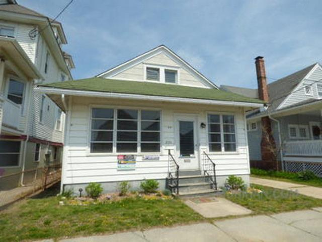 833 Fourth Street , Single, Ocean City NJ