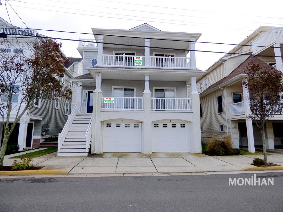 824 Moorlyn Terrace , 1st Floor, Ocean City NJ