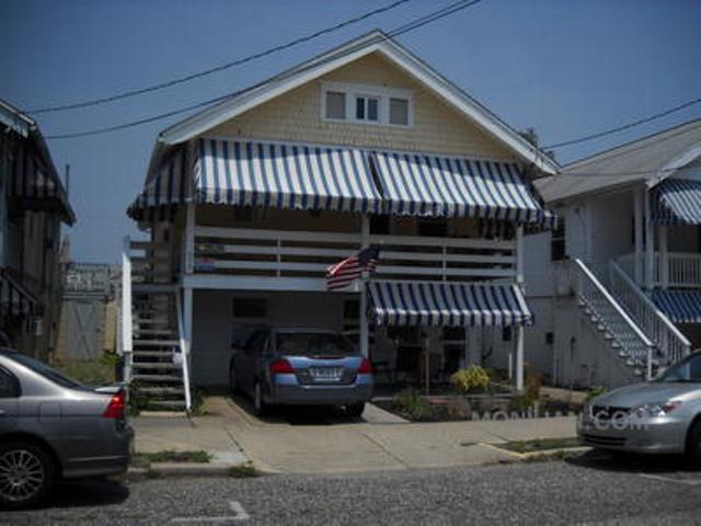 833 Stenton Place , 2nd Floor, Ocean City NJ