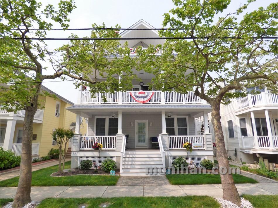 828 Third Street , 1st Floor, Ocean City NJ