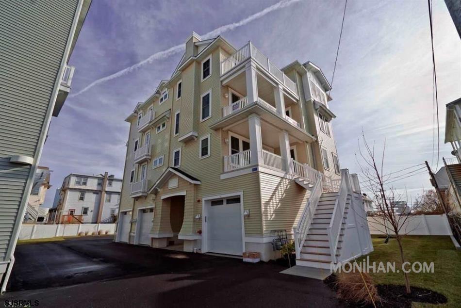 701 Eighth Street, A-1 , 1st Floor, Ocean City NJ