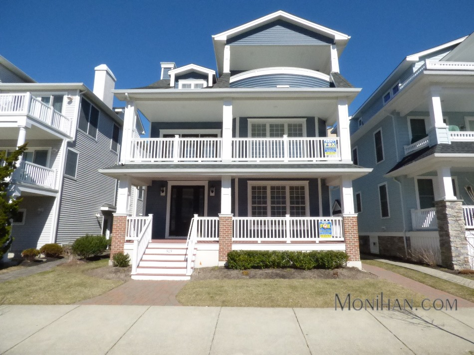 909 Fourth Street-Unit A , 1st Floor, Ocean City NJ