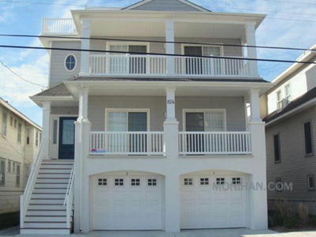 824 Moorlyn Terrace , 2nd Floor, Ocean City NJ