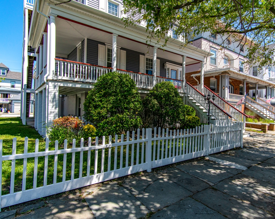 808 Wesley Avenue , Single, Ocean City NJ