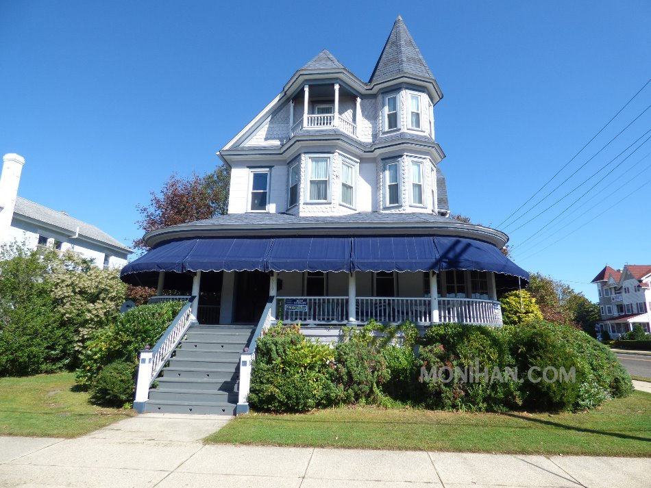 519 Fifth Street , Single, Ocean City NJ