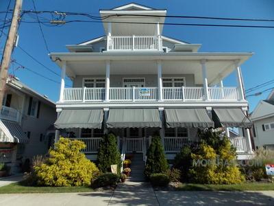 707 Pennlyn Place , 2nd & 3rd, Ocean City NJ