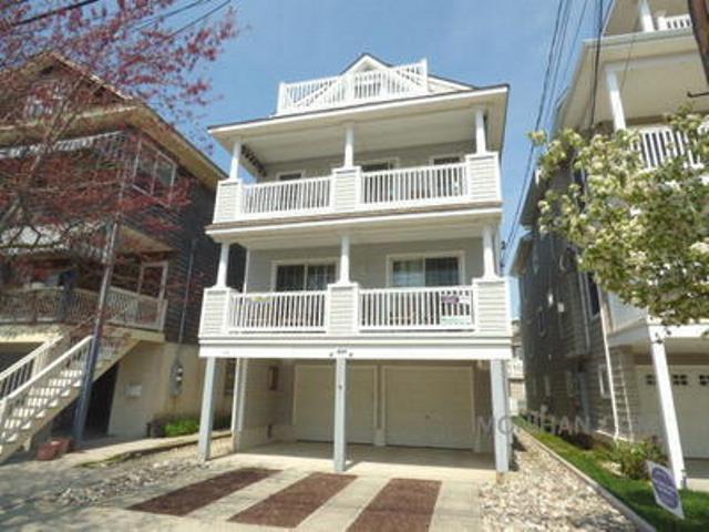 839 Pennlyn Place , 1st Floor, Ocean City NJ