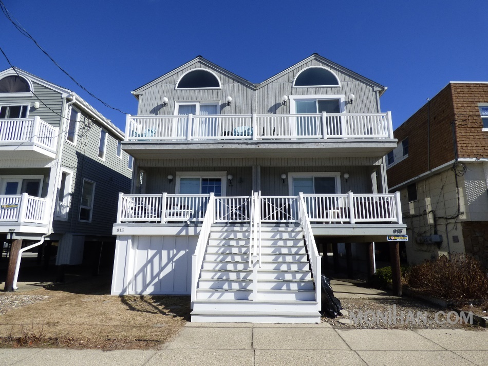 915 Fifth Street , Townhouse, Ocean City NJ