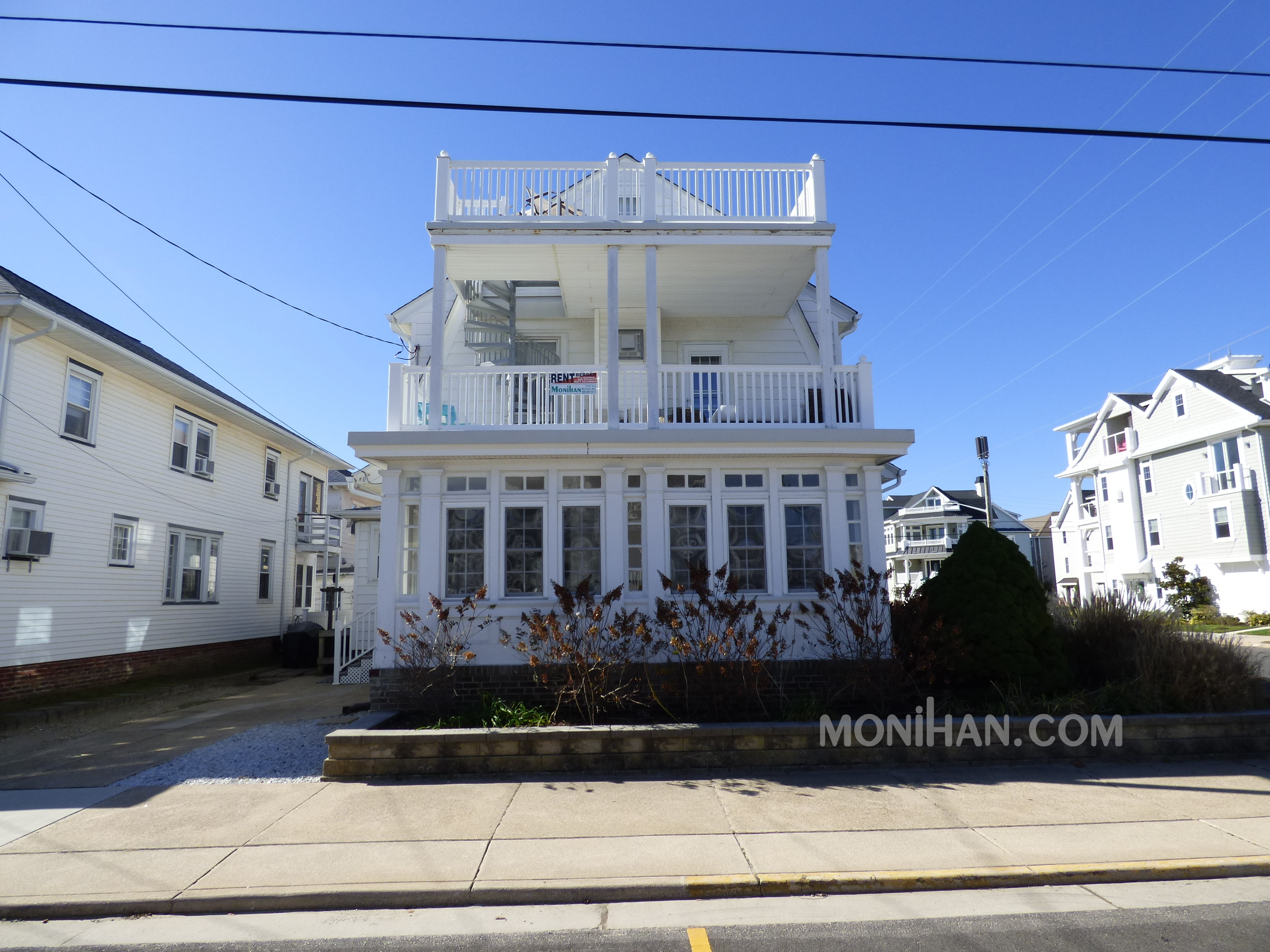 900 Stenton Place , Single, Ocean City NJ